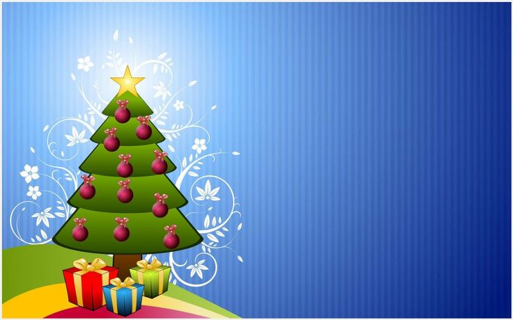 Animated Christmas Wallpaper For Ipad: 25+ Best Ideas About Christmas Tree Wallpaper On Pinterest