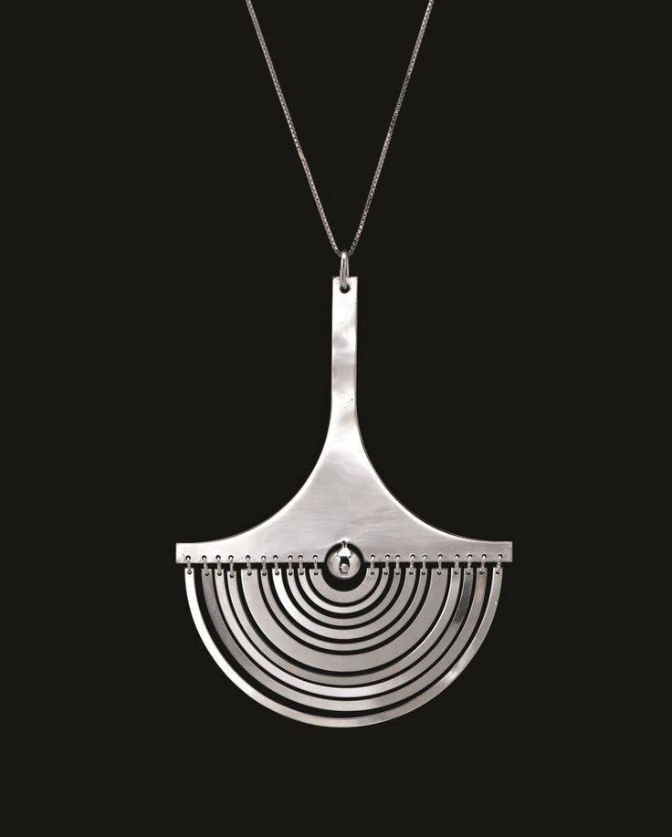 Crescent Moon - Tapio Wirkkala 1972...