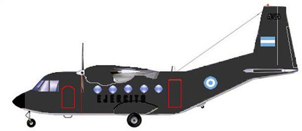 C212 EA