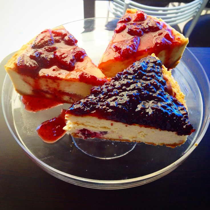 Cheesecake Heaven. ! #cheesecake