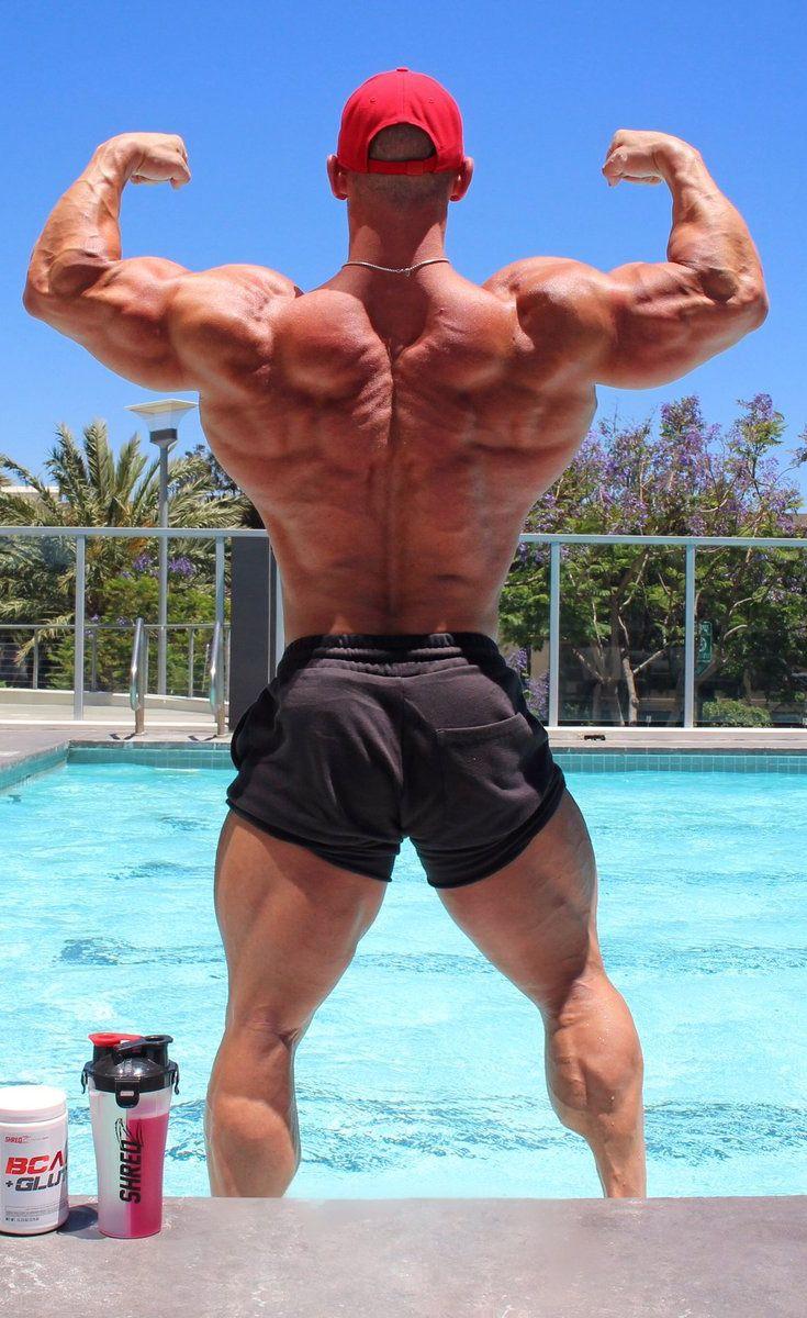 Joey_Sergo #maleathlete   Bodybuilding