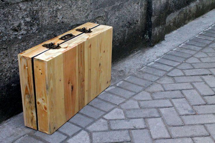 koper kayu