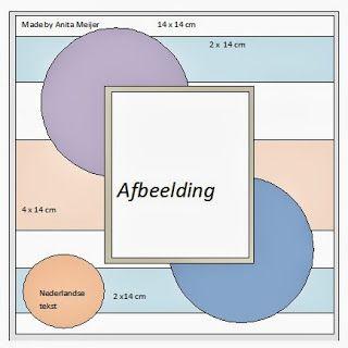 NEDERLANDSE KAARTEN UITDAGING: Kaart naar aanleiding van een sketch!