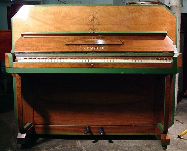 42 best art deco pianos images on pinterest piano pianos and art deco art. Black Bedroom Furniture Sets. Home Design Ideas