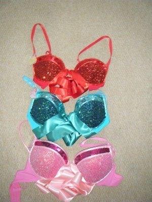 Bristol SunWalk, 3 princess bras. And I did them all....