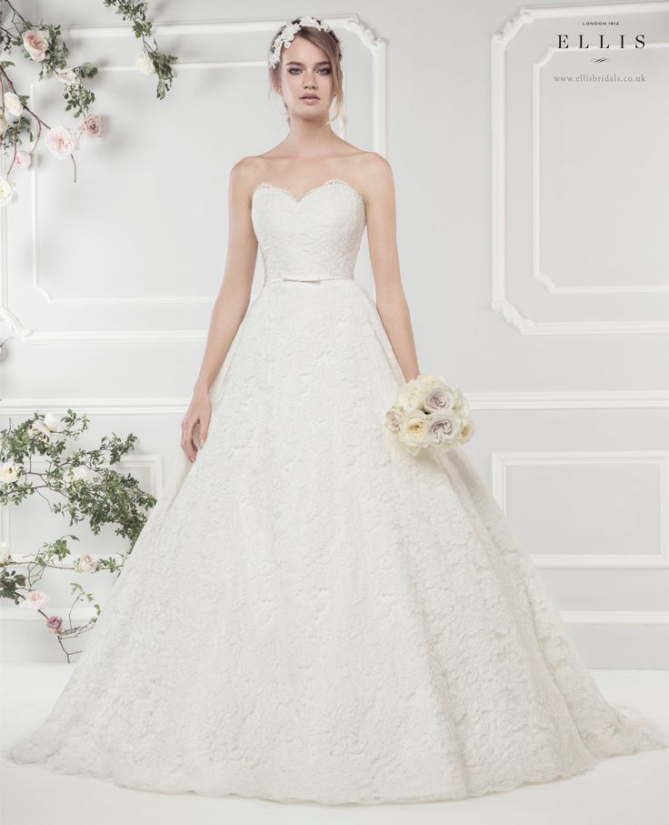 Exelent Ellis Wedding Gowns Image Collection Dress Ideas