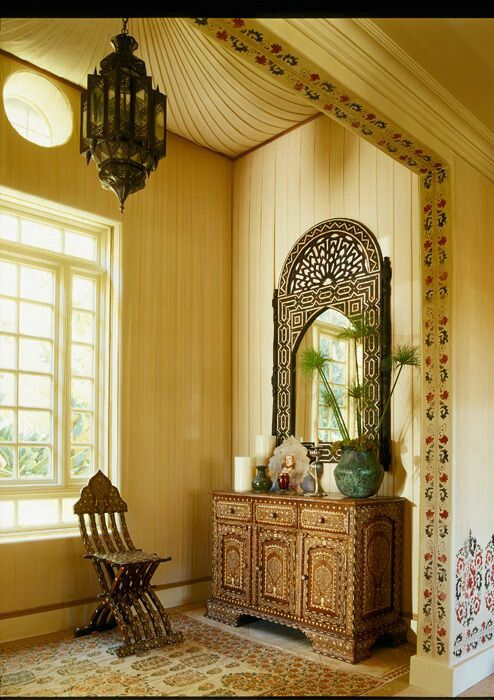 70 Best Moroccan Style Decor Images On Pinterest Home