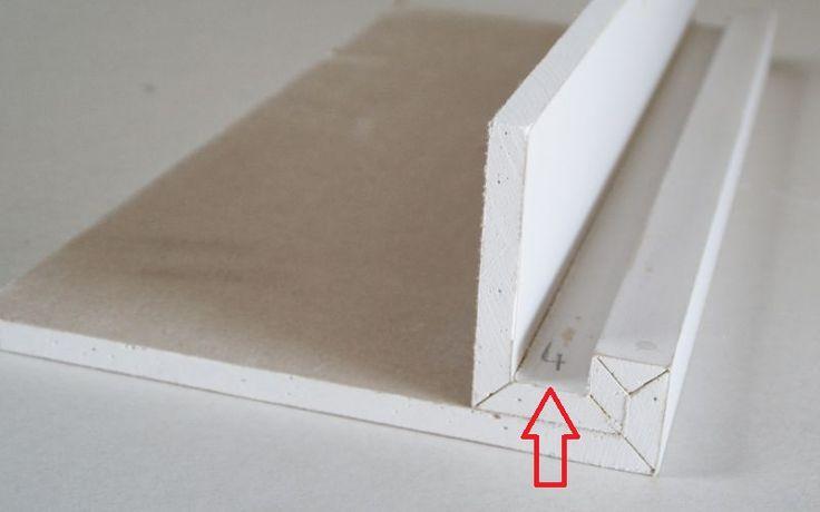 Diverse Formteile - Gipskarton Formteile - M.A.S. Moderne Ausbau Systeme GmbH