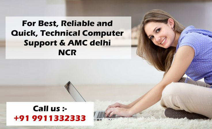 www.computeramcservices.in/ provide cusomized Computer AMC services to both home and business. we have rich corporate and home based client that are very happy with our services. # https://goo.gl/iFTl4E