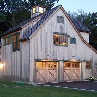 Log garage apartment plans woodworking projects plans for Barn plans with apartment