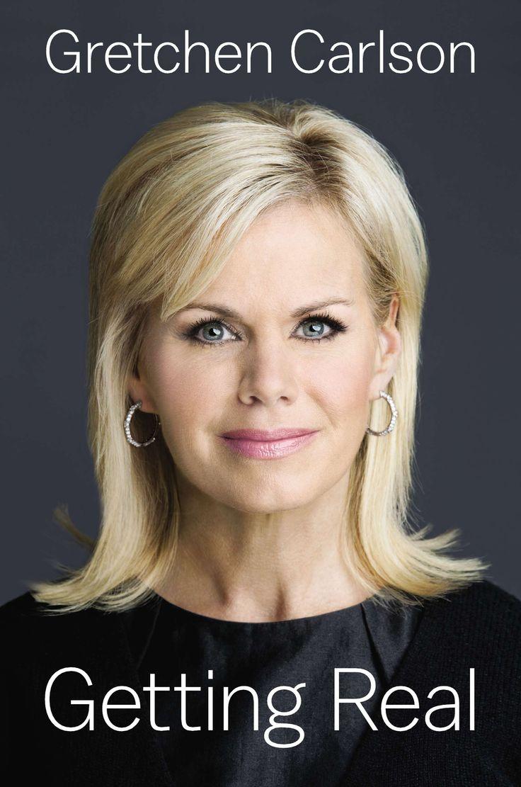 Pre-Order Fox News Host Gretchen Carlson's Upcoming Memoir | National Review Online