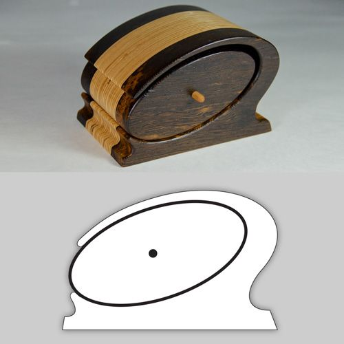 Best 25 Bandsaw box ideas on Pinterest Wooden jewelry boxes
