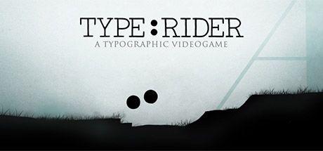 Výsledek obrázku pro type rider