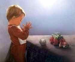 Cada mañana debemos dar gracias a Dios