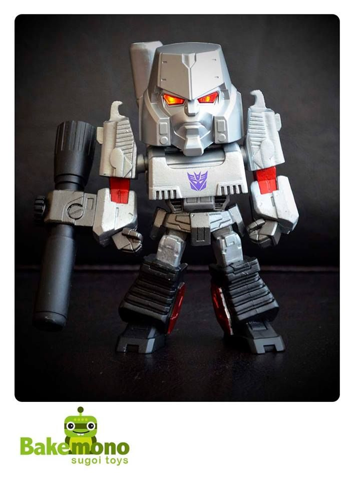 Megatron Kids Logic $15.000