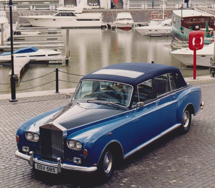 1961 Silver Bentley S2 Classic Limo Gallery Vintage: 188 Best Rolls Royce Phantom VI (1968-1991) Images On