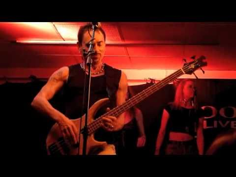 "Andy Fraser, Chris Spedding & Tobi Band - ""Alright Now"" - Boom Boom Club..."