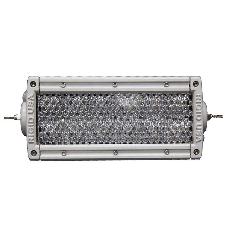 "Rigid Industries M-Series - 6"" LED Light Bar Diffused Lens"