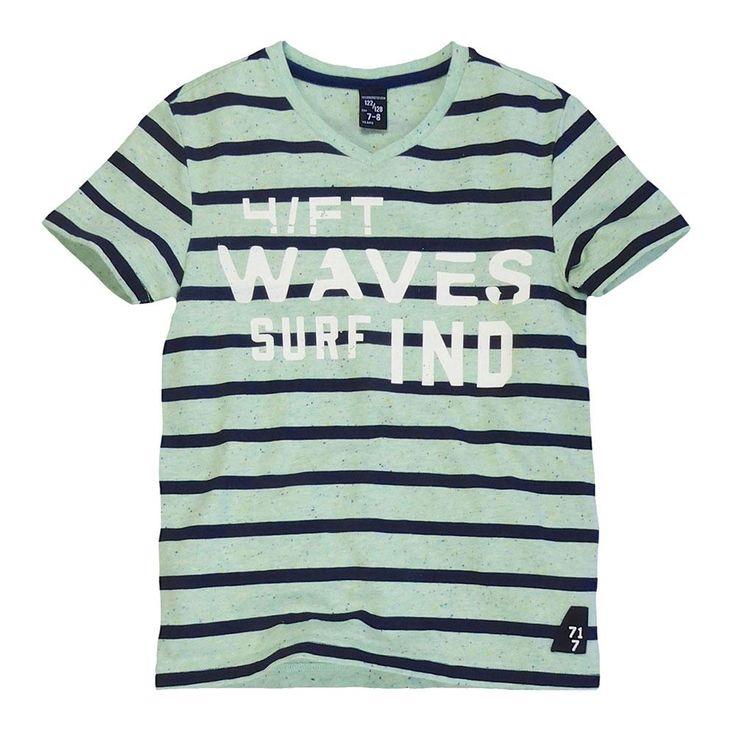 Sevenoneseven shirt