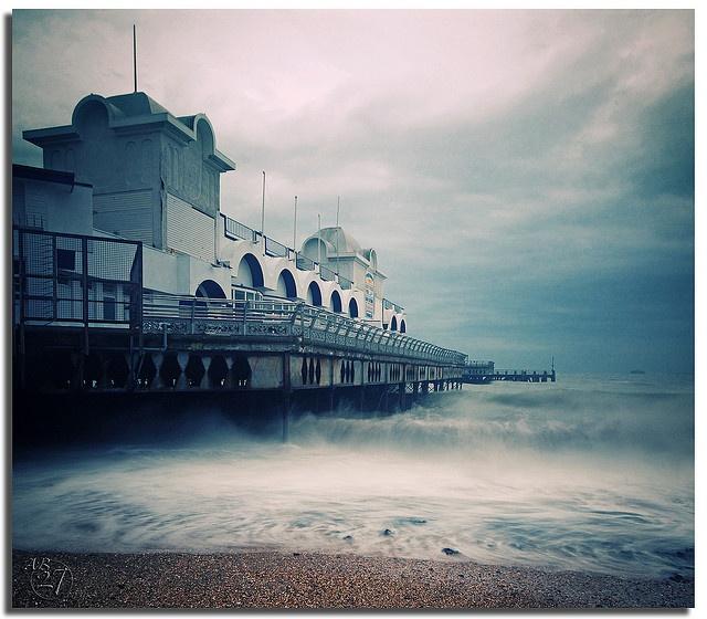 Southsea Dark Gloom by Aaron_Bennett, via Flickr
