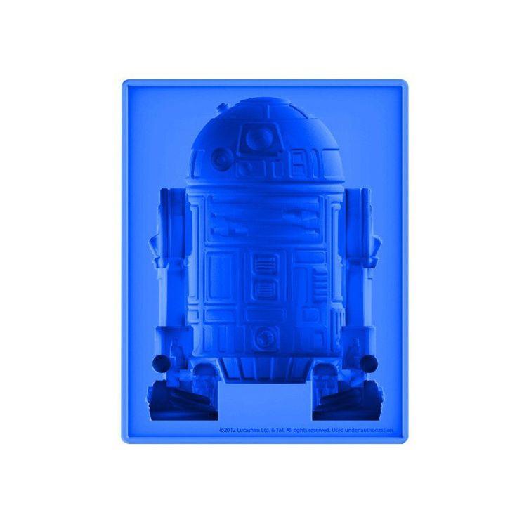 Moule à Gâteau R2-D2 Star Wars