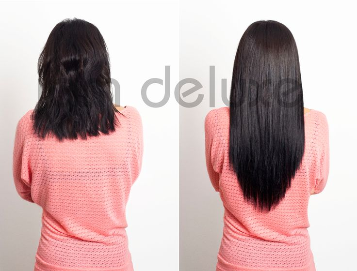 19 best micro loop hair extensions images on pinterest micro loop hair extensions before and after pmusecretfo Images