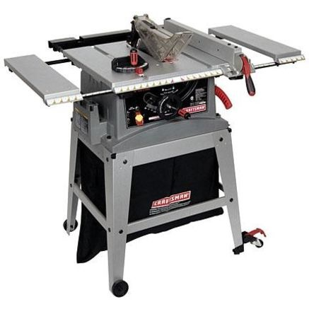 1000 Ideas About Craftsman 10 Table Saw On Pinterest 10 Table Saw Table Saw And Portable