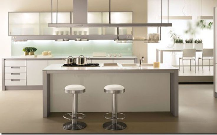 1000 Ideas About Contemporary Kitchen Designs On Pinterest Modern Kitchen Designs Modern