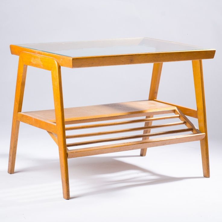 Konferenční stolek obrazek