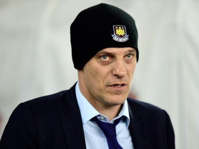 West Ham United boss Slaven Bilic rejects rumours Fenerbahce want him