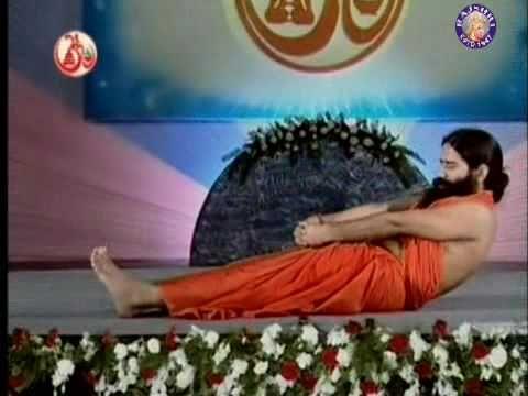 Baba Ramdev -Yoga for Obesity (Motapa Ke Liye)