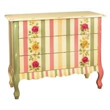 Sterling Industries - Rose Accent Chest