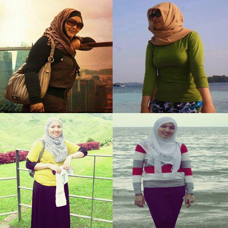 Janda Muda Malaysia Berjilbab | Mbah Online