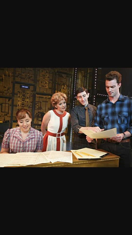 Beautiful The Carole king musical on tour