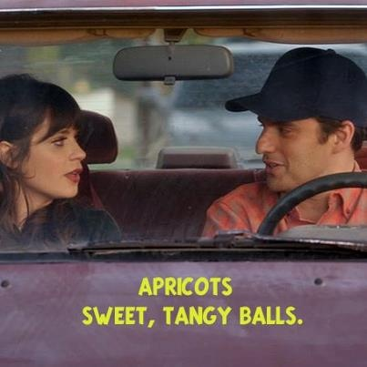Jess, the human thesaurus, drops some knowledge on Nick.     Watch NEW GIRL Online at City.   http://video.citytv.com/video/detail/2111905535001.000000/pepperwood/