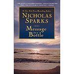 Livro - Message in a Bottle