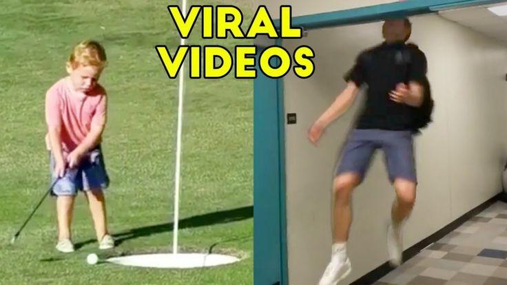 Top VIRAL VIDEOS Compilation 2017 | Funny Vines