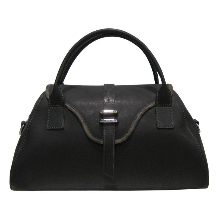 Superbe sac à main Texier en cuir soldé à -50 %  http://www.forum-des-sacs.fr/sac-texier-rabat.html