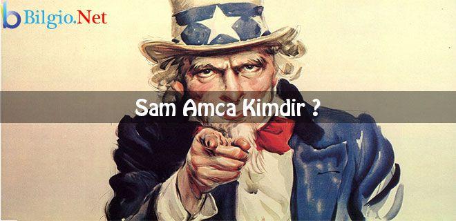 Amerika'nın Sembolü Olan Sam Amca Kimdir ? Gerçekten Böle Biri Var mıdır ? http://goo.gl/SXJjiJ