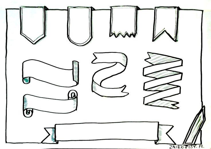 #wstążki