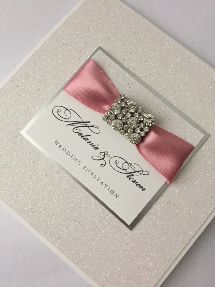 Destiny Day Wedding Invitation Sample Simply