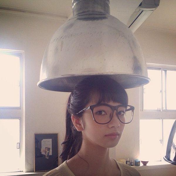 小松菜奈 Nana Komatsu 图片