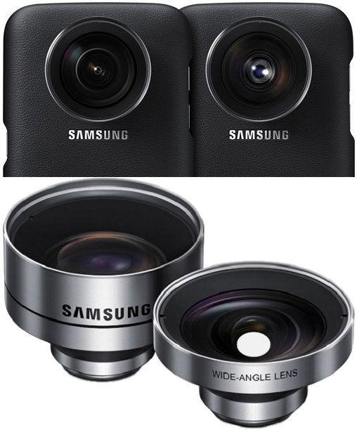 Protectie spate si obiectiv foto pentru Samsung Galaxy S7
