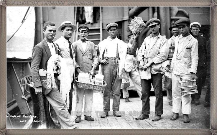 Gran Canaria - cambulloneros- año 1930..... #canariasantigua #blancoynegro #fotosdelpasado #fotosdelrecuerdo #recuerdosdelpasado #fotosdecanariasantigua #islascanarias #tenerifesenderos