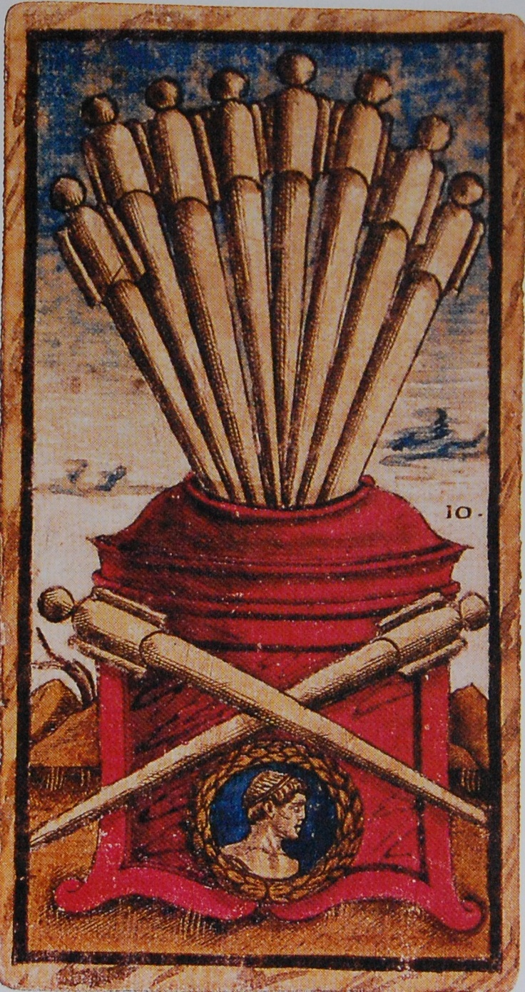 17 Best Images About Tarot Card & Divination Art On