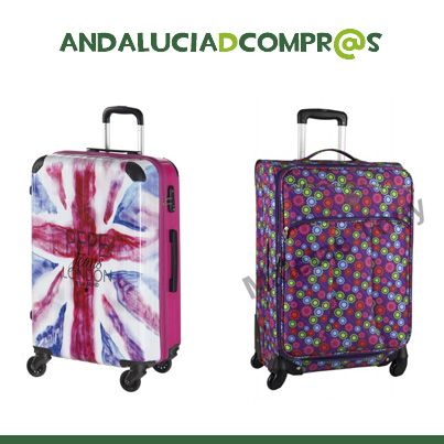 En Maletas Tony se han vuelto locos!!! Ahora con muchos modelos de maleta se regala un reproductor MP3 portátil.  Entra y aprovéchate de los descuentos y #rebajas: https://www.andaluciadecompras.es/portal/web/tony-zapatero