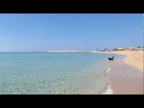 Campomarino,Taranto, Puglia