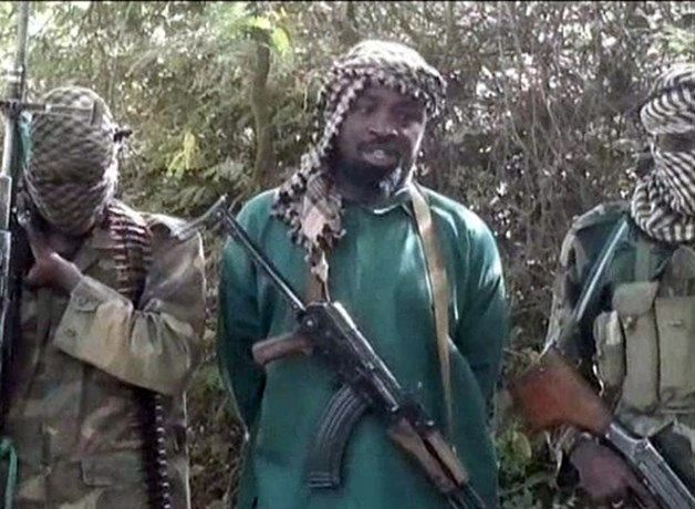 niet Europees bron: belga, Nigeriaans leger bevrijdt nog eens 160 vrouwen en meisjes uit handen van Boko Haram, nieuwsblad, 30/04/15