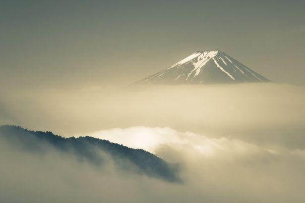 [Mt. Fuji] - 山梨・富士河口湖 - Fujikawaguchiko, Yamanashi, Japan