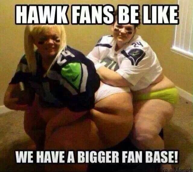 seattle seahawks fans funny - photo #32